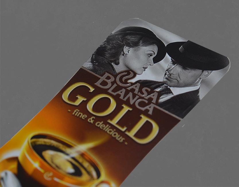Casa Blanca Gold