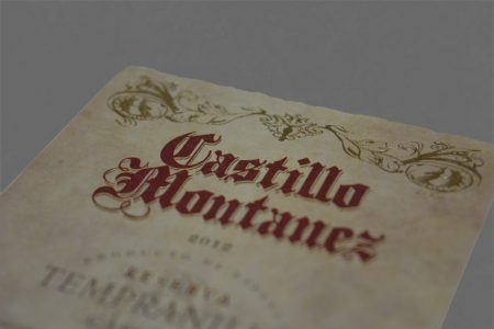 Castillo Montanez