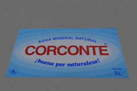 Corconte