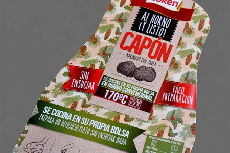Coren – Capon